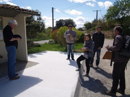 Cartopartie à Gignac